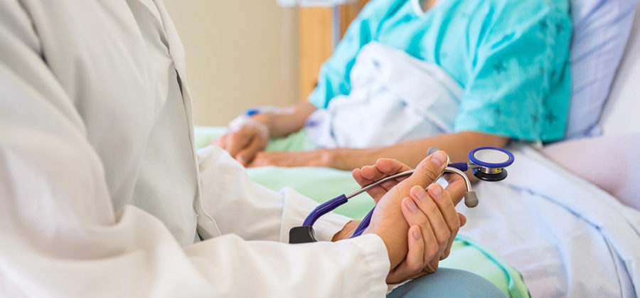 cirurgia robotica prostata pos operatorio